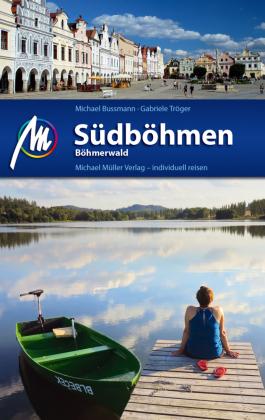 Südböhmen - Böhmerwald Reiseführer