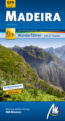 MM-Wandern Madeira
