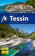 Tessin Reiseführer, m. 1 Karte