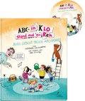 ABC - Im Klo stand mal ein Reh, m. Audio-CD