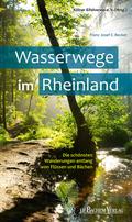 Wasserwege im Rheinland