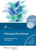 Pädagogik/Psychologie für Fachoberschulen und Berufsoberschulen, Ausgabe Bayern - Bd.1