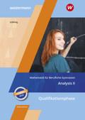 Mathematik - Ausgabe für Berufliche Gymnasien in Niedersachsen: Qualifikationsphase, Schülerband