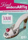 Kunst andersArtig - Schuhe in der Kunst