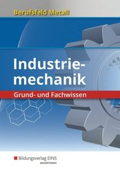 Berufsfeld Metall - Industriemechanik, Schülerband