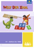 Welt der Zahl - Inklusionsmaterialien: Zahlen bis 1000; H.E1