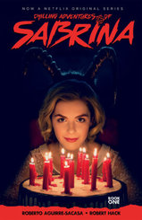Chilling Adventures Of Sabrina - Book.1