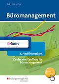 Büromanagement: 2. Ausbildungsjahr, Schülerband