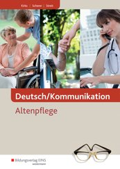 Deutsch/Kommunikation - Altenpflege