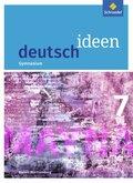deutsch.ideen SI, Ausgabe Baden-Württemberg (2016): 7. Schuljahr, Schülerband