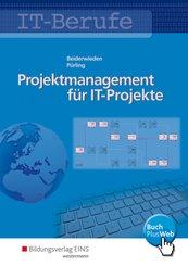 Projektmanagement für IT-Projekte