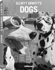 Elliott Erwitt's, Dogs, Small Flexicover Edition
