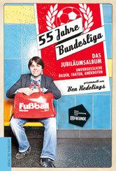 55 Jahre Bundesliga - Das Jubiläumsalbum