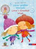 Lenas größter Wunsch / Lenas greatest wish