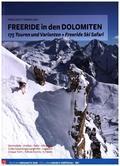 Freeride Dolomiten