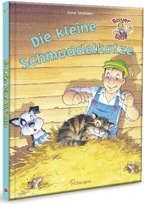 Bauer Bolle - Die kleine Schmuddelkatze