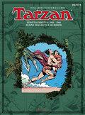 Tarzan - Sonntagsseiten 1945-1946