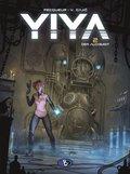 Yiya - Der Alchimist