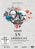 Nolde vs Liebermann Die großen Künstlerduelle, 1 DVD