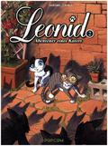Leonid - Abenteuer eines Katers - Bd.2