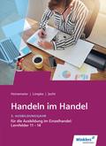 Handeln im Handel: 3. Ausbildungsjahr im Einzelhandel, Lernfelder 11 bis 14: Schülerband