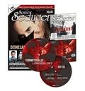 Sonic Seducer: Titelstory Deine Lakaien, m. Schallplatte + EP + Audio-CD, Limited Vinyl Edition; Ausg.2016/11LimVin