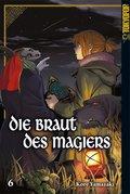 Die Braut des Magiers - Bd.6