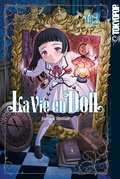 La Vie en Doll - Bd.2