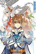 Tales of Zestiria - The Time of Guidance - Bd.4