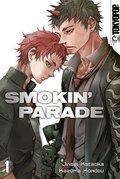 Smokin' Parade - Bd.1