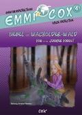 Emmi Cox - Gewürzdetektivin: Nebel im Wacholder-Wald / Emmi Cox - Spice Detective: Fog in the Juniper Forest