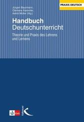 Handbuch Deutschunterricht