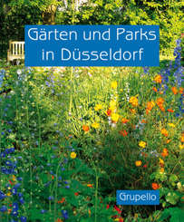 Gärten und Parks in Düsseldorf