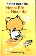 Nonni-Bär und Ninni Bär