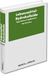 Lebensmittel-Hydrokolloide