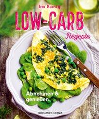 Low-Carb-Rezepte