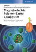 Magnetoelectric Polymer-Based Composites