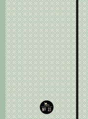 Notizbuch No. 21 - Green Cross
