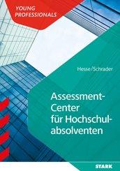 Assessment Center für Hochschulabsolventen