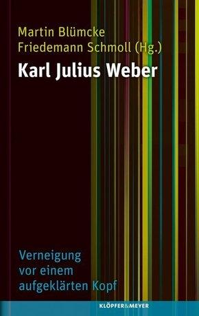 Karl Julius Weber