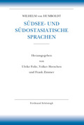 Südsee- und südostasiatische Sprachen