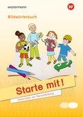 Starte mit! - Bildwörterbuch