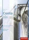 Conto, Realschule Bayern, Ausgabe 2015: 10. Jahrgangsstufe, Wahlpflichtfächergruppe II, Schülerband