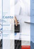 Conto, Realschule Bayern, Ausgabe 2015: 9. Jahrgangsstufe, Wahlpflichtfächergruppe II, Arbeitsheft