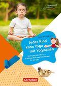 Jedes Kind kann Yoga mit Yoginchen