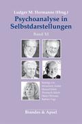 Psychoanalyse in Selbstdarstellungen - Bd.11