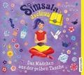 Simsaladschinn - Das Mädchen aus der gelben Tasche, 3 Audio-CDs