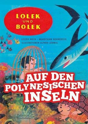 Lolek und Bolek - Auf den polynesischen Inseln