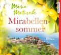 Mirabellensommer, 5 Audio-CDs