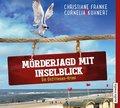 Mörderjagd mit Inselblick, 4 Audio-CDs